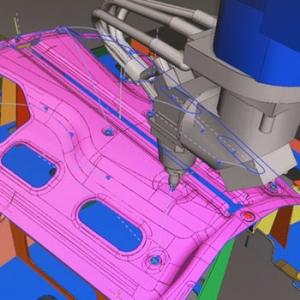 CAD CAM 3D Laserschneiden-Abbildung Hujer-Lasertechnik Ihr Laserdienstleister Industrielle Laserbearbeitung 3D-Lasertechnik 2D-Lasertechnik Laserschweißen Rollenrichten CNC-Abkanten Buckelschweißen Laserschneiden 2D-Laserschneiden 3D-Laserschneiden