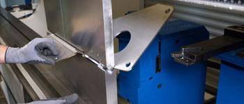 CNC-Abkanten 2D Laserschneiden 3D Laserschneiden 3D Lasertechnik Hujer Ihr Laserdienstleister