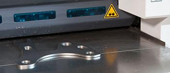 Rollenrichten 2D Laserschneiden 3D Laserschneiden 3D Lasertechnik Hujer Ihr Laserdienstleister