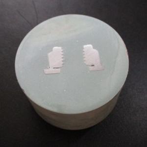 Laserschweißen 2-kleine-Metallteile 2D Laserschneiden 3D Laserschneiden 3D Lasertechnik Hujer Ihr Laserdienstleister